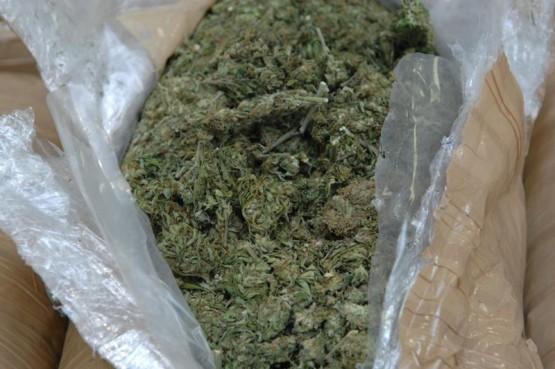 U stanu 43-godišnjaka pronađeno 60 grama marihuane