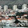 Dubrovnik i dalje ima najviše cijene kvadrata stanova i kuća