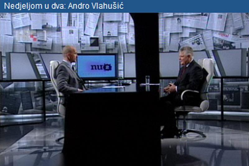 Je li se Stanković znao nositi s Vlahušićem?