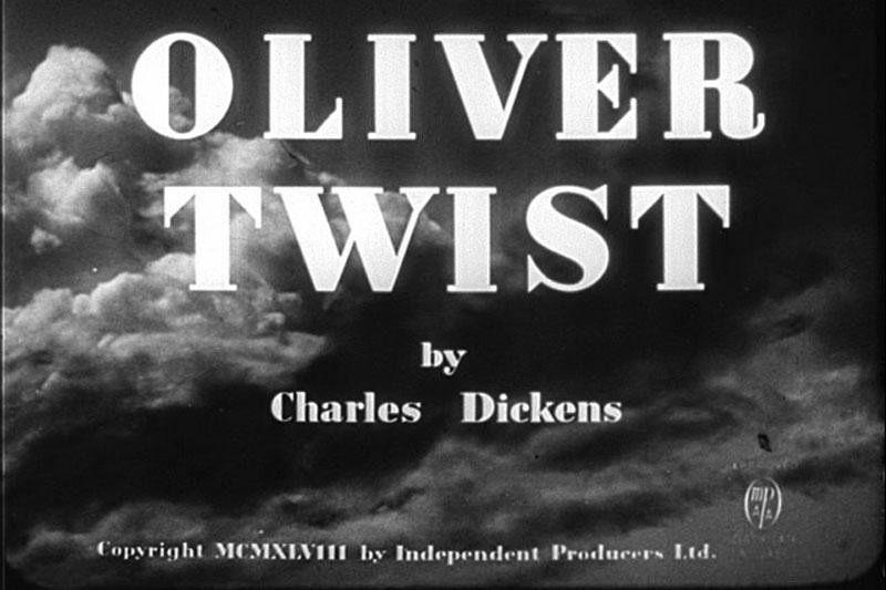 Charles Dickens u kinu Visia