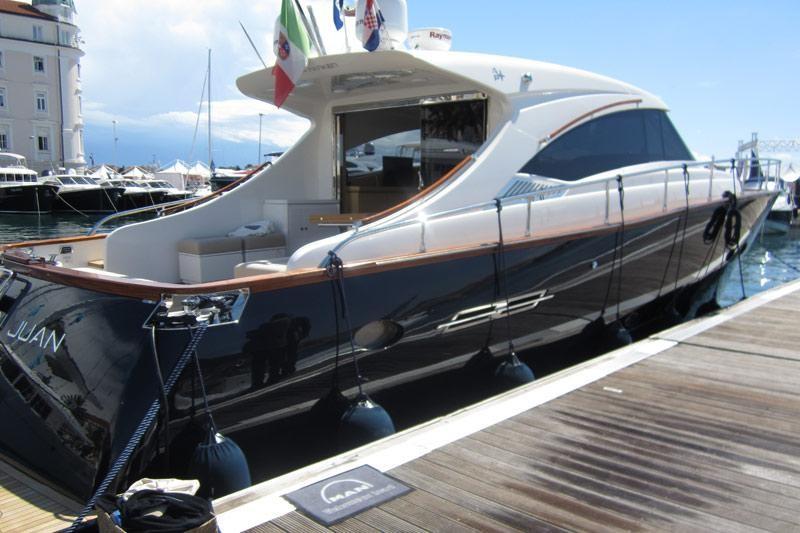 Ljepotice splitskog Boat Showa