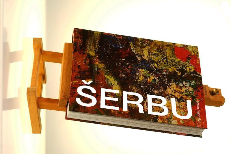 Monografija Viktora Šerbua