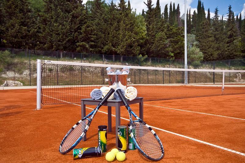 Proljetni teniski kup