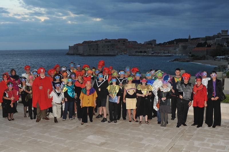 Dubrovnik Amerikancima najatraktivniji u Europi