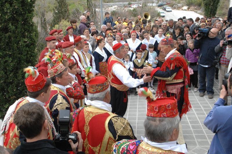 NE PROPUSTITE Tradicionalni Uskrs u Primorju