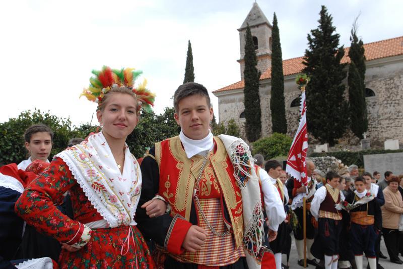 Uskrs u Primorju