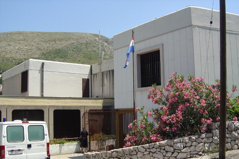 Ravnatelj dubrovačkog zatvora prijavio pomoćnika ministra za tešku krađu