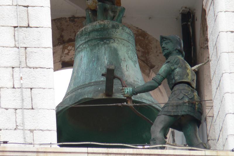Dubrovačka zvona pozivaju na uzbunu