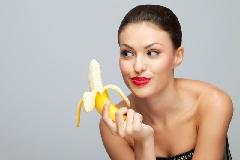 Mamurni ste? U banani je spas!