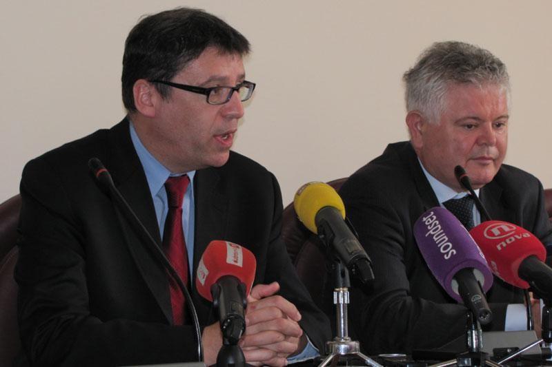 Jovanović i Vlahušić o javno-privatnom partnerstvu