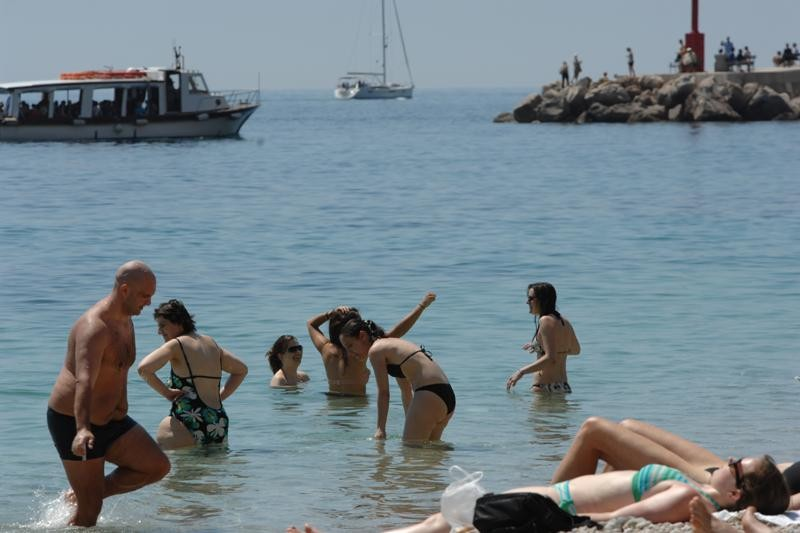 More izvrsne kakvoće na 103 plaže