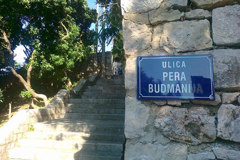 Bogišićeva postala Budmanijeva?