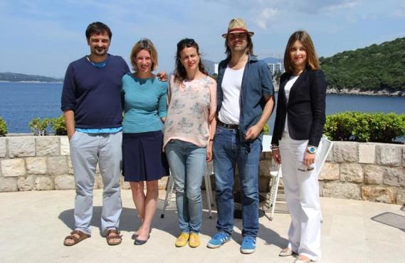 'CURE' Film iz ratnog Dubrovnika napokon u kinima