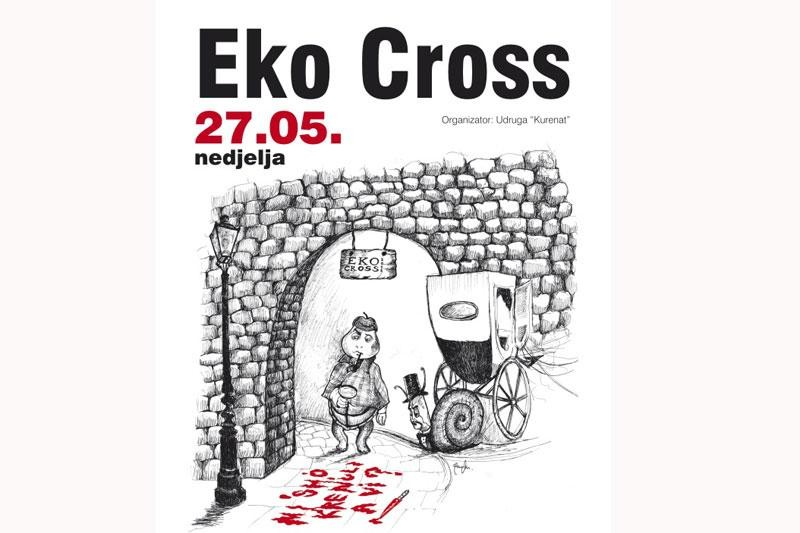 Svi na eko cross u Župu!