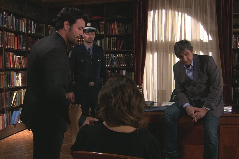 Lara osumljičena za Leilino ubojstvo