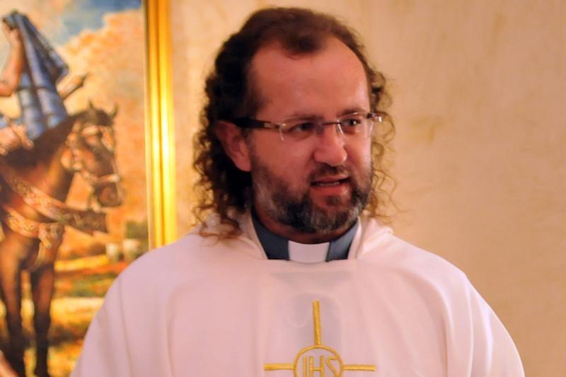 Don Ivica Sinanović pušten iz pritvora