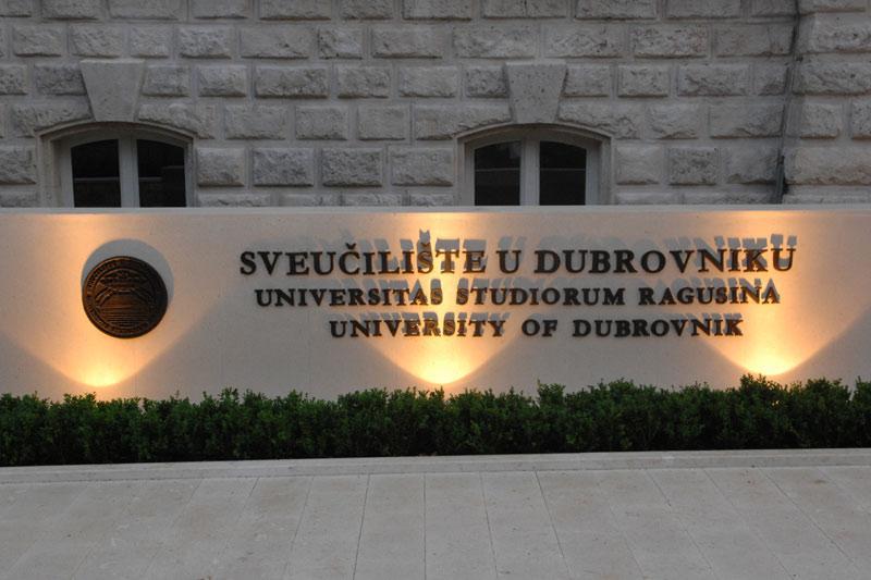 Kampus Sveučilišta u Dubrovniku