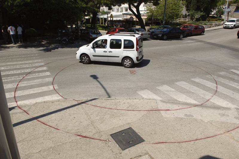 Iz Grada Dubrovnika vozače mole za strpljenje