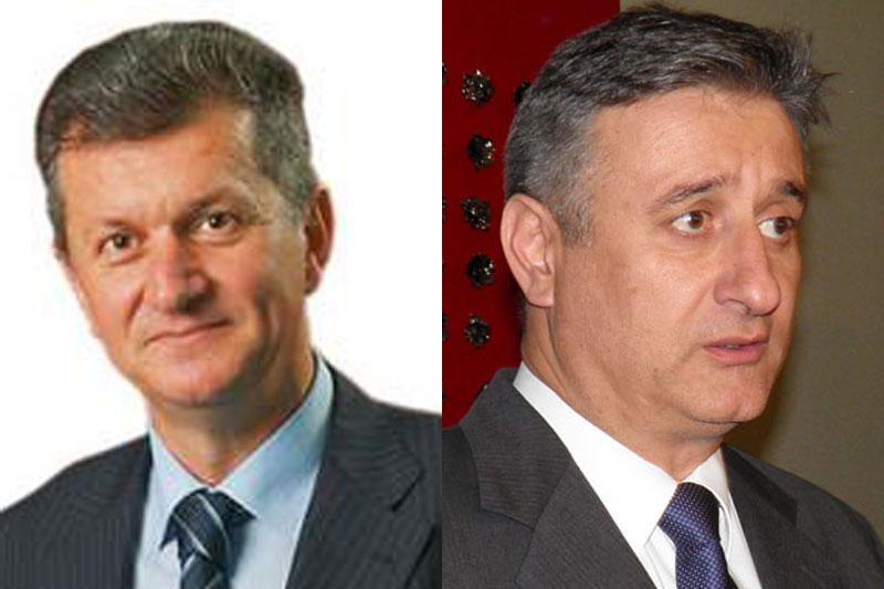 Karamarko i Kujundžić u drugom krugu