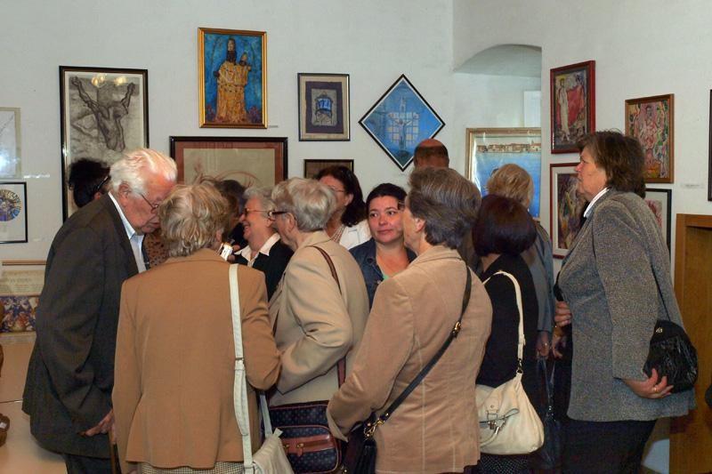 Susret umjetnika u Kuni na Pelješcu
