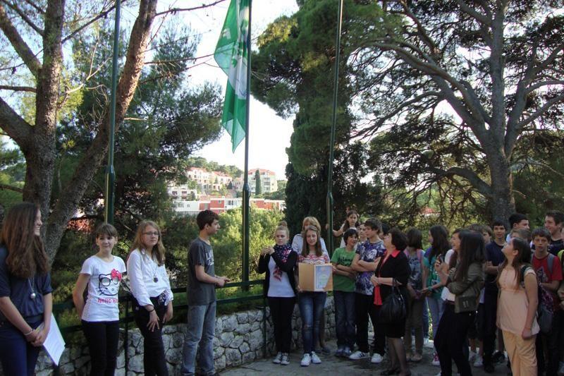 FOTO: Dan lapadske škole