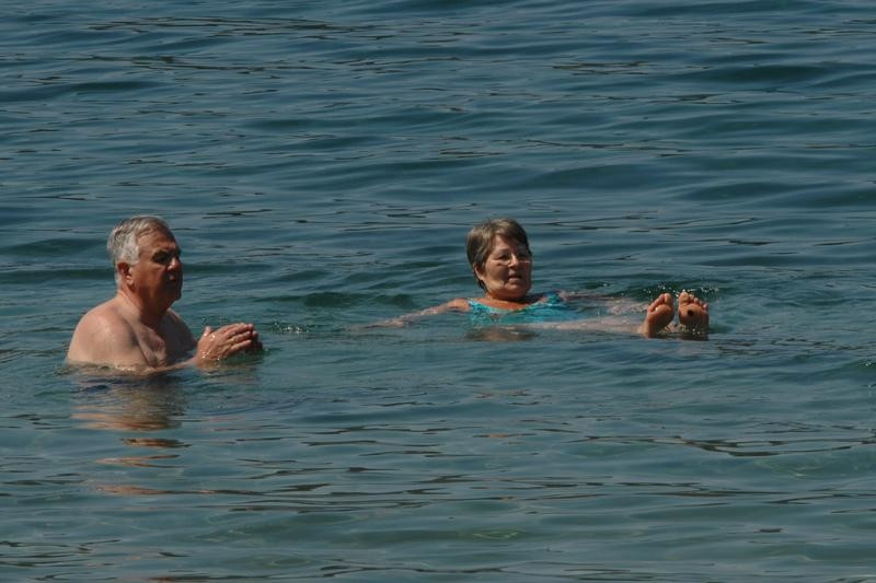 Produženi vikend i kupanje – idealna kombinacija!