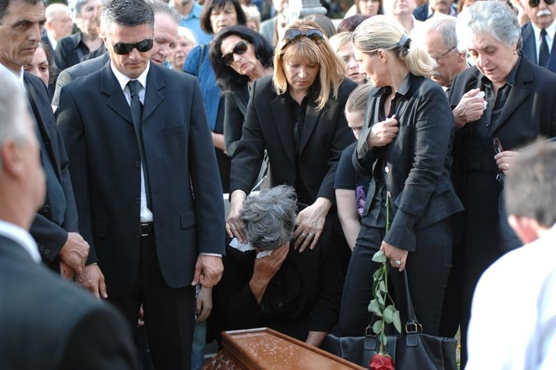 U Banićima pokopan Marko Kraljević