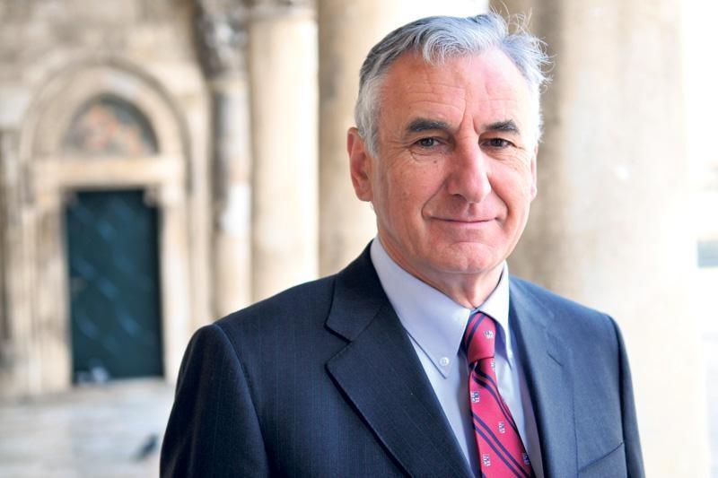 Župan nije podržao smanjeni Program Zavoda za obnovu za 2014. godinu