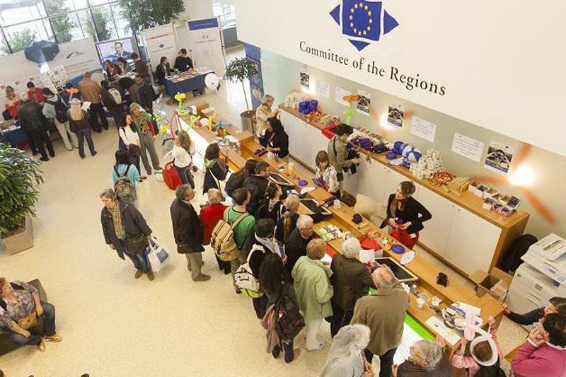 Županija predstavila turističku ponudu u Bruxellesu
