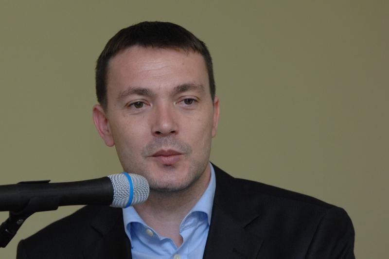 """Bauk: """"O tome će odlučivati GO SDP-a"""""""