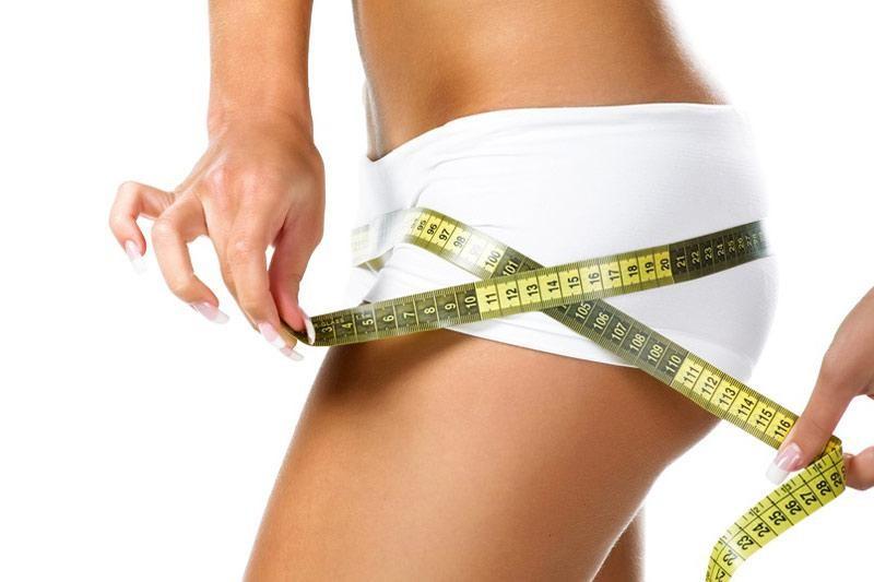 Kako skinuti višak kilograma?