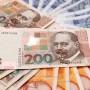 U Zagrebu najveća prosječna plaća, jug Hrvatske na drugom mjestu