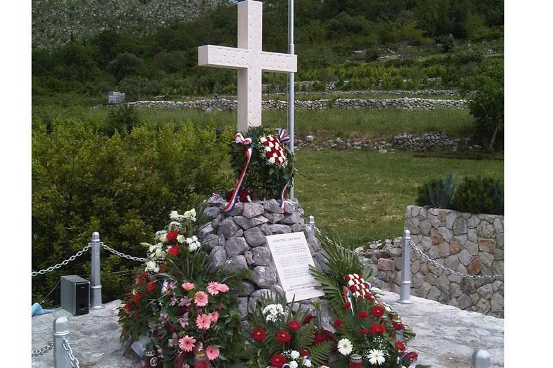 Obilježena 20. obljetnica oslobođenja Trnove