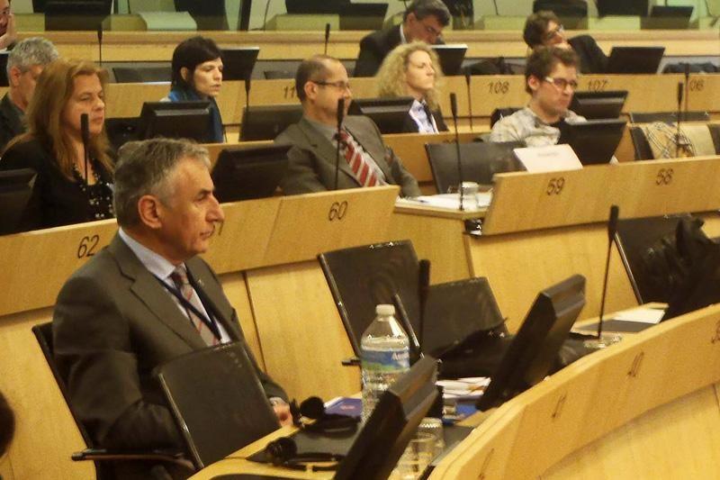Dobroslavić o regijama u Bruxellesu