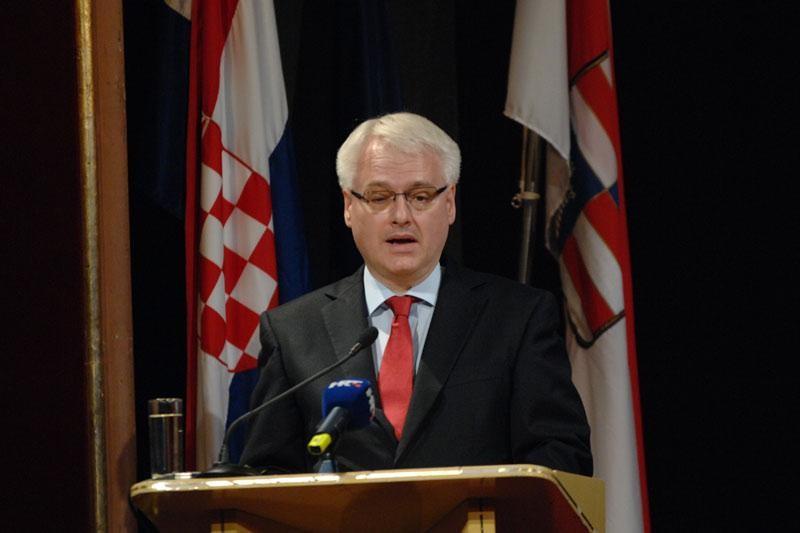 Josipović sutra na Prevlaci i Soko kuli