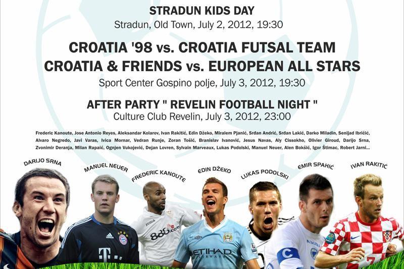 Što donosi Dubrovnik Football Summit?