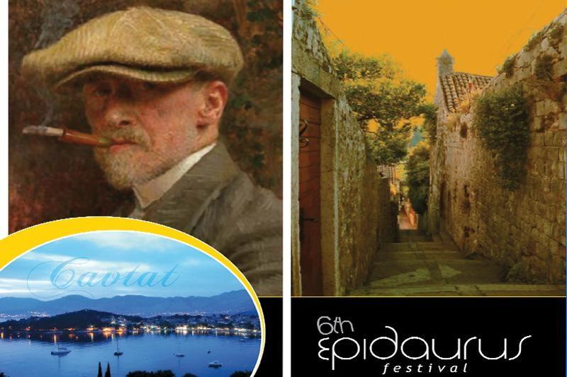 Otvara Mali raspjevani Dubrovnik