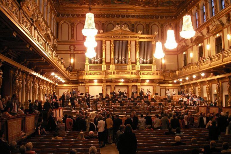 Beč s nestrpljenjem očekuje naš Orkestar