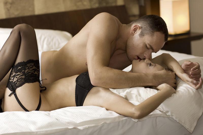 Seks nakon masaže uljem