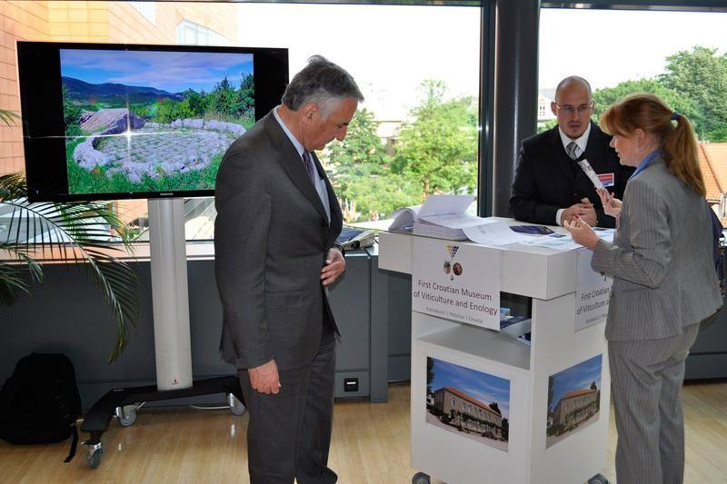 Tri projekta predstavljena u Bruxellesu