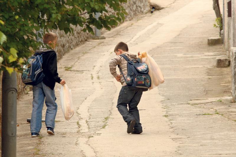 Alarmantno: Elafiti ostaju bez prvašića