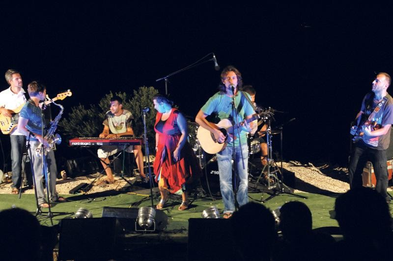 Valetudo otvara festival Park Orsula