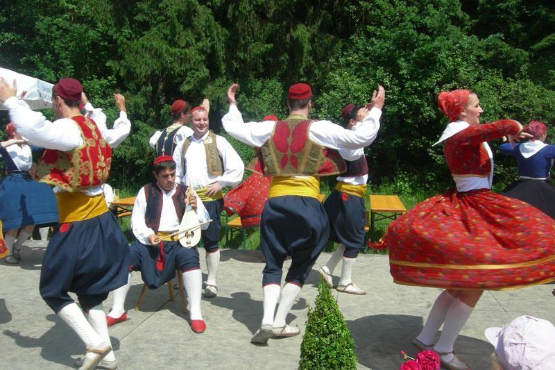 Linđovci u Salzburgu