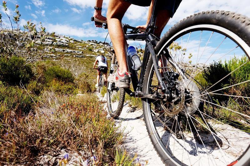 Biciklijada kroz Konavle
