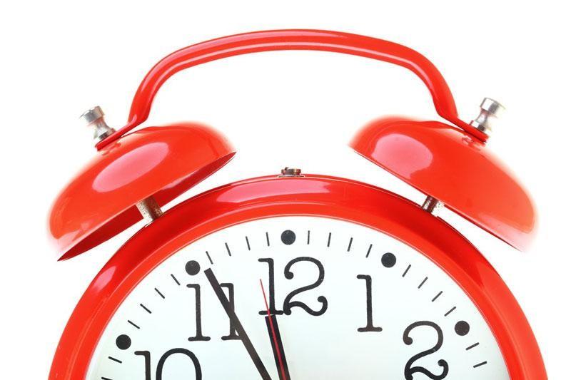 Zadnja minuta ove subote traje 61 sekundu!