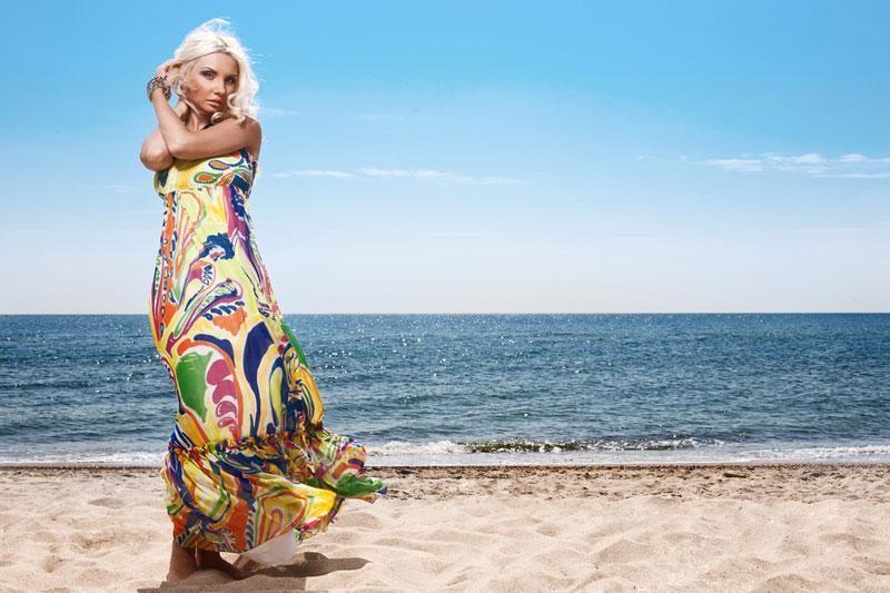 Ljetni modni hit – maksi suknje!