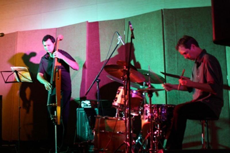 Jazz na Kampusu