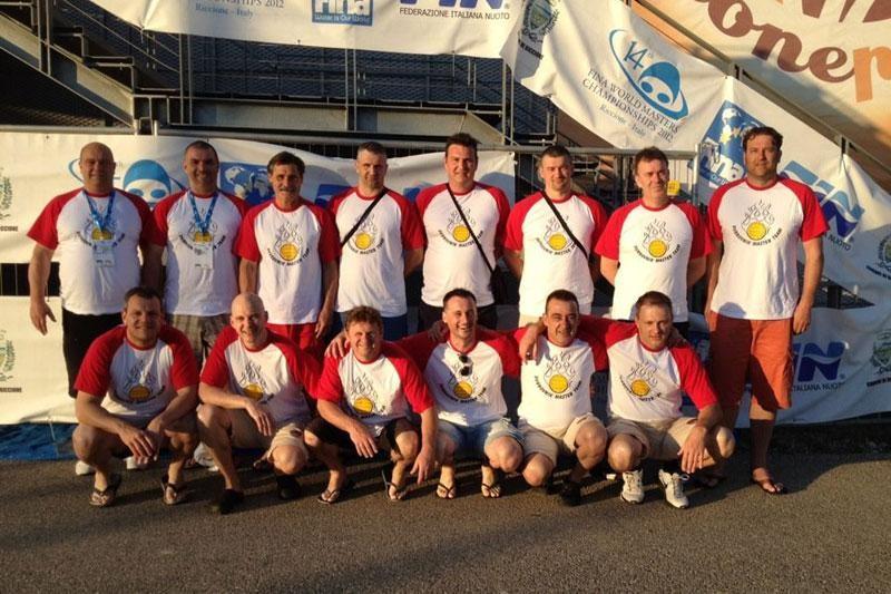 Dubrovački veterani protiv Rumunja za zlato!