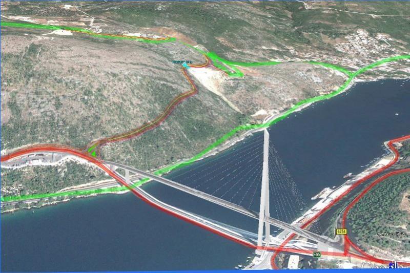 Cesta Most-Pobrežje dobila dozvolu