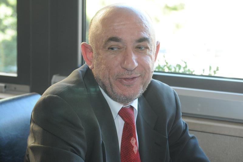Granična policija uhitila direktora Belvedera